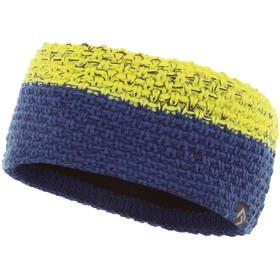 Directalpine Viper 1.0 Headband indigo/aurora
